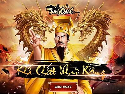 Thành Chiến Mobile - Game SLG dã sử Việt đầu tiên mở đăng ký sớm cho game thủ