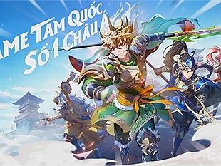 Thiếu Niên 3Q chính thức ra mắt game thủ Việt Nam vào sáng ngày hôm nay