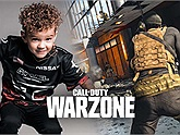 Streamer Warzone 6 tuổi RowdyRogan chính thức bị Activision ban tài khoản