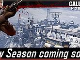 Call of duty Mobile VN : Mùa đông kì diệu với bản đồ tuyệt đẹp và vũ khí mới