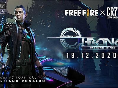 Cộng đồng PUBG Mobile cảm thấy thế nào khi Ronaldo đại diện cho Free Fire và câu nói khiến game thủ PUBG Mobile khó chịu