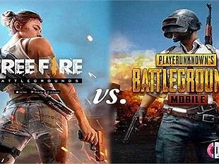 Free Fire và PUBG Mobile: Đâu là tựa game tối ưu hiệu năng tốt hơn?