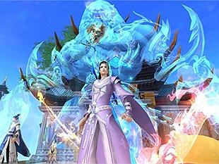 Tổng quan Ngạo Kiếm Thanh Vân  - Game kiếm hiệp nhập vai mới sẽ ra mắt đầu năm 2021