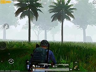 PUBG Mobile: Mẹo và chiến thuật cực hay để giành chiến thắng trên bản đồ Foggy Sanhok.