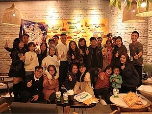 Offline Khách Hàng VIP, Chủ Fam Au2xAumix 2020 - Một Buổi Tối Tràn Đầy Cảm Xúc