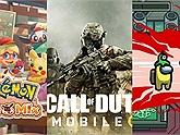 Tổng hợp những tựa game mobile bom tấn hay nhất năm 2020