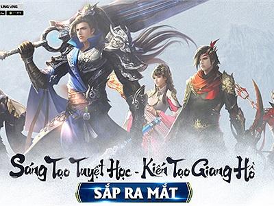 Tuyết Ưng VNG sẽ chính thức tới tay game thủ Việt Nam vào ngày 14/01 tới đây
