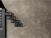 Kingston ra mắt các USB DataTraveler giúp người dùng lưu trữ những khoảnh khắc đáng nhớ nhất vào dịp năm mới sắp đến!