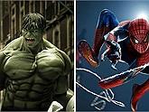 """Những siêu anh hùng Marvel mang phận """"con nuôi"""" của Disney"""
