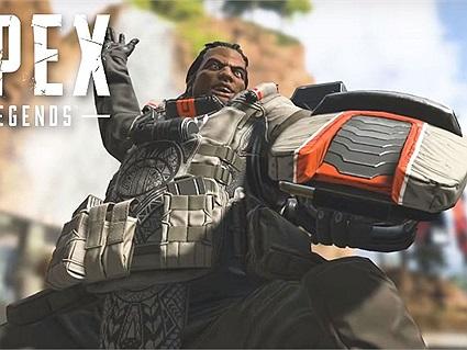Dev của Respawn xác nhận sẽ có những chỉnh sửa dành cho Gun Shield của Gibraltar