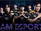 """LMHT: Vượt qua """"cơn bão"""" chỉ trích, tân binh của GAM Esports tỏa sáng giúp đội tuyển vượt qua đại kình địch Team Flash"""