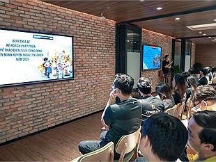 VNG công bố kế hoạch phát triển Thể Thao Điện Tử và Cộng đồng Liên Minh Huyền Thoại: Tốc Chiến trong năm 2021