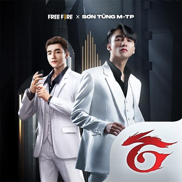 Free Fire hợp tác cùng Sơn Tùng M-TP cho ra mắt Skyler - Nhân vật Việt Nam đầu tiên trên toàn thế giới.