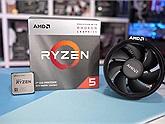 Ryzen 5000 có trên laptop: Xung nhịp lên tới 4.8Ghz và có tùy chọn ép xung