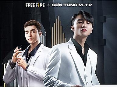 """Sau scandal """"trà xanh"""" Sơn Tùng MTP sẽ xuất hiện với dự án """"khủng"""" cùng Garena Free Fire"""