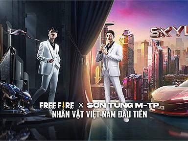 """Cộng đồng game thủ bất ngờ """"quay xe"""" khi biết tin Sơn Tùng-MTP hợp tác với Garena Free Fire"""