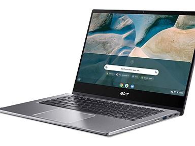 Acer ra mắt Chromebook đầu tiên với CPU Ryzen, giá hấp dẫn