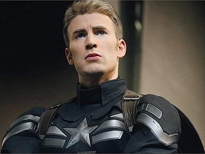 Captain America của Chris Evans được Marvel tái sinh?
