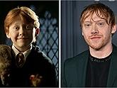 Ron Weasley ngỏ ý sẵn sàng đóng tiếp Harry Potter