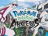 Siêu phẩm Pokemon Legends Arceus chính thức lộ diện teaser và nhiều hình ảnh in-game