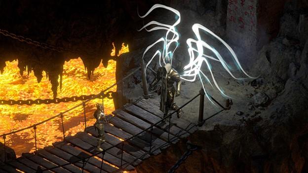 Diablo 2 tyrael