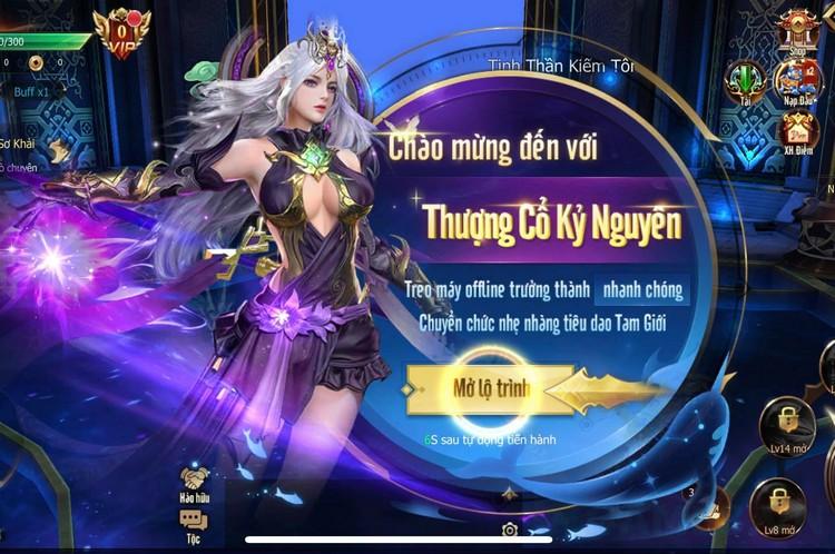 Chiến Thần Kỷ Nguyên - Game MMORPG trên di động VTC Mobile phát hành 1802-chien-than-ky-nguyen-2021-1