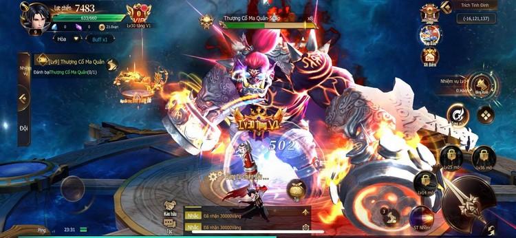 Chiến Thần Kỷ Nguyên - Game MMORPG trên di động VTC Mobile phát hành 1802-chien-than-ky-nguyen-2021-3