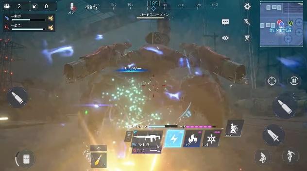 Final Fantasy 7: The First Soldier - Siêu phẩm Battle Royale trên Mobile đến từ Square Enix