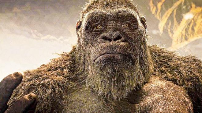 Kong khác biệt ra sao trong King Kong và Vũ trụ Quái vật của Warner Bros?