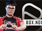 """BOX.NDG - Từ """"Kẻ dự bị"""" đến hành trình lịch sử còn """"dang dở"""""""