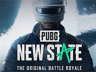 PUBG: New State - Game battle royale trên di động mới được phát triển bởi chính đội ngũ tạo ra PUBG