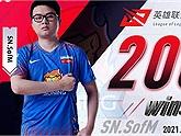 LMHT: SofM có chiến thắng thứ 200 trong sự nghiệp thi đấu tại LPL