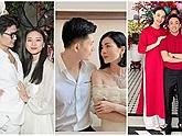 """Quà 8/3 của sao Việt: Vợ chỉ nhắc nhẹ Cường Đô La vung hơn 400 triệu, còn dàn """"phi công trẻ"""" chủ yếu tặng tấm lòng"""