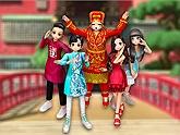 Audition lan toả tình yêu văn hoá Việt qua những set đồ truyền thống trong game