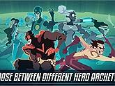 Hero Among Us - Làn gió mới cho game chiến thuật trên nền tảng di động