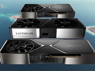 Lộ thông tin NVIDIA ra mắt card đồ họa RTX 3050Ti phân khúc bình dân