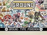 3 Pokemon huyền thoại hệ Đất mạnh mẽ nhất mọi thời đại