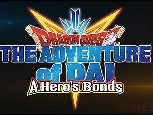 """Đánh giá nhanh DRAGON QUEST The Adventure of Dai - Đưa người chơi trở về tuổi thơ cùng """"Đai dũng sĩ"""""""