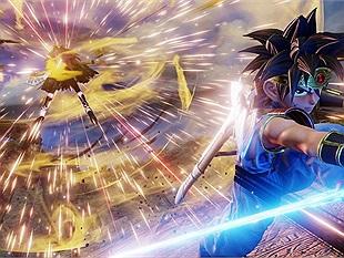 Square Enix tung trailer mới hé lộ nhiều điều thú vị cho Dragon Quest: The Adventure of Dai