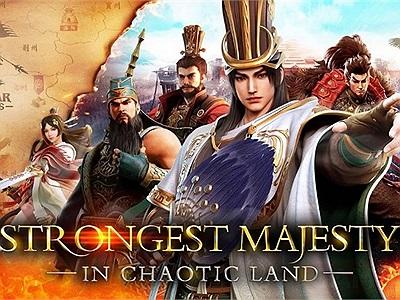"""Đánh giá nhanh Epic War: Thrones - Tựa game chiến thuật với lối chơi đẳng cấp """"không dành cho những con gà"""""""