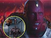 Hé lộ kết cục của The Vision sau những sự kiện trong Avengers: Infinity War