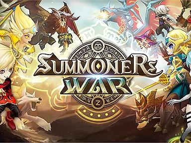 Summoners War phát hành bản cập nhật lớn, tổ chức sự kiện sự kiện đặc biệt - phần thưởng chính là những quái thú mới