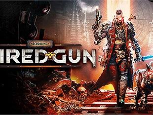 """Cửa hàng Microsoft rò rỉ tựa game bắn súng góc nhìn thứ nhất """"Necromunda: Hired Gun"""""""