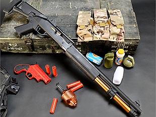 PUBG Mobile: Giữa S12K và M1014 thì súng ngắn bán tự động nào tốt hơn?