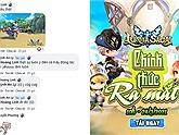 Game thủ nói gì sau khi bị cuốn vào Lumia Saga - Game nhập vai thế giới mở đang gây sốt tại Việt Nam?