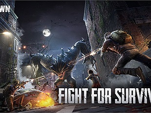 Soi nhanh Undawn - Game online đa nền tảng đến từ cha đẻ PUBG Mobile