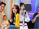 """Hari Won bất ngờ tiết lộ thứ muốn con mình hưởng di truyền nhất từ chồng, Trấn Thành """"chốt hạ"""" ngay đầy thuyết phục"""