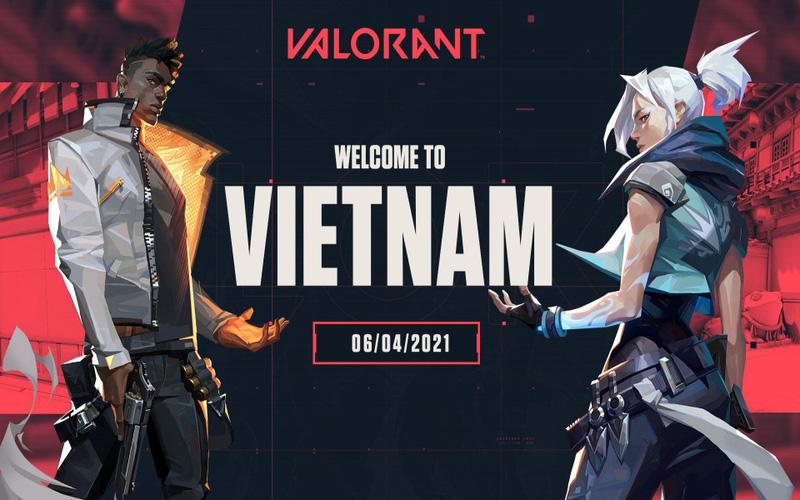 Lỗi dịch thuật của VNG đã lây sang Valorant