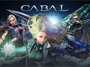 """Tựa game """"bom tấn"""" Cabal Mobile sắp được phát hành tại Việt Nam"""
