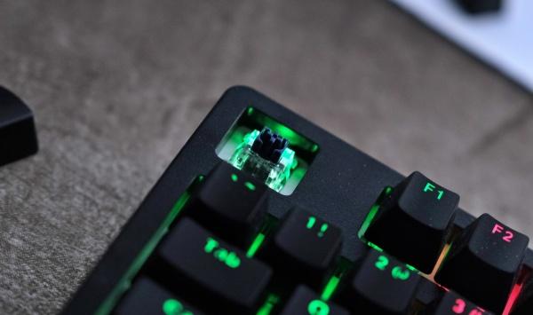 EK3104 Optical Switch bàn phím cơ quang với nhiều ưu thế về công nghệ mới liệu có khiến game thủ rung động?